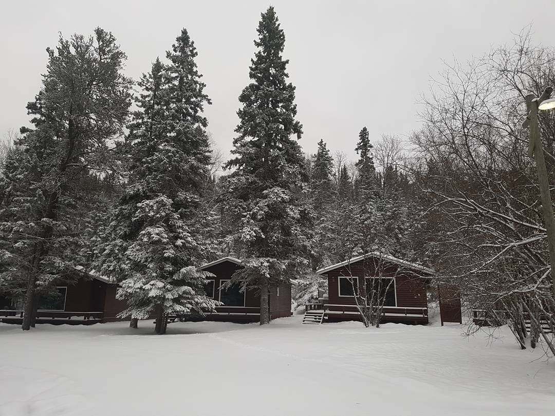 Soaking Up: Winnipeg – Tallpine Lodges